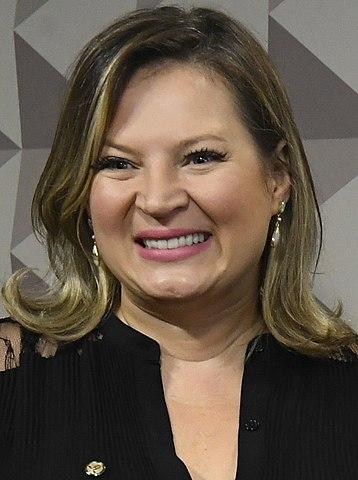 File Joice Hasselmann Em 10 De Abril De 2019 2 Jpg Wikimedia Commons