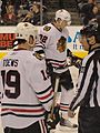 Jonathan Toews and Tomas Kopecky (5441820865).jpg