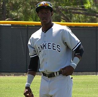 Jorge Mateo Dominican baseball player