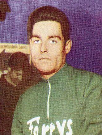 José Pérez Francés - José Pérez Francés c. 1966