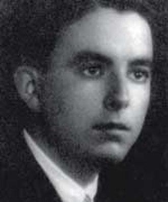 José María Hinojosa Lasarte - Image: Jose María Hinojosa Lasarte