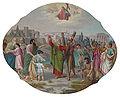 Josef Gold - Kreuzigung des heiligen Andreas.jpg
