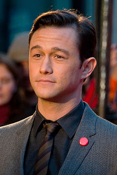 Joseph Gordon-Levitt på London Film Festival 2013.