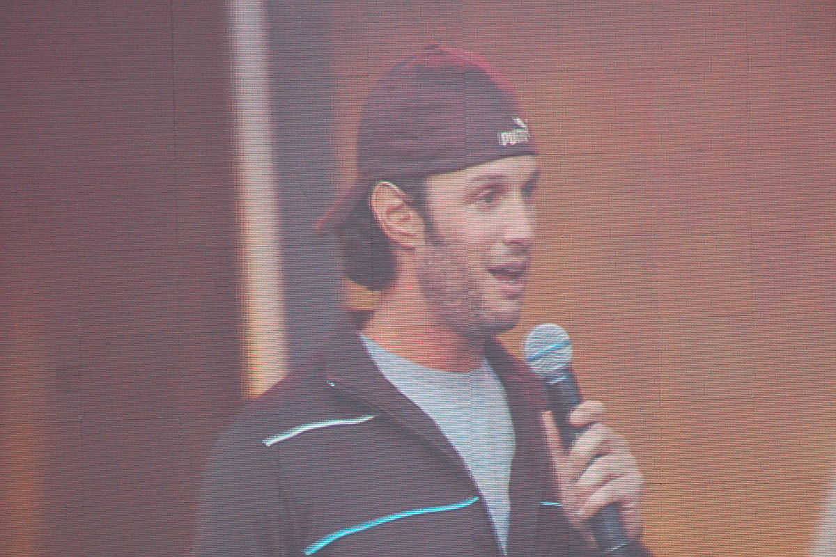 Josh wolf comedian wikipedia ccuart Image collections