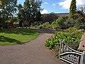 Jubilee Gardens, Wiveliscombe - geograph.org.uk - 1520312.jpg