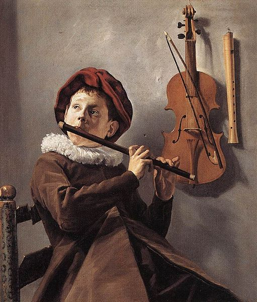 File:Judith Leyster Young Flute Player.jpg
