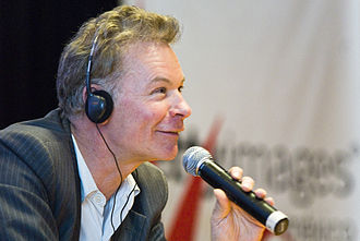 Julien Temple - Temple at a film festival in Mexico in March 2010
