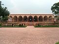 July 9 2005 - The Lahore Fort-Hall of public audience frontview.jpg