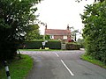 Junction of Sincox Lane and Coolham Road (B2139) - geograph.org.uk - 257726.jpg