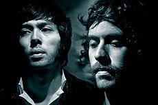 Quatre hommes dans des photos séparées (ex)