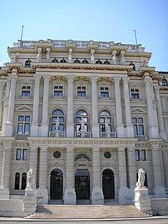 Supreme Court of Justice (Austria)