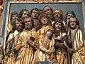 Kájov - Marienkapelle 4 Altar Marientod.jpg