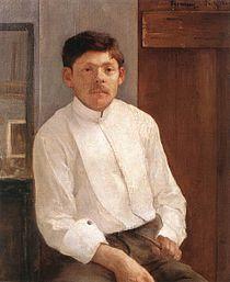 Károly Ferenczy (1862-1917) Ede Kallós (1889).jpg