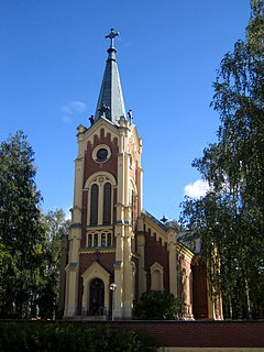 Kärkölä Municipality in Päijänne Tavastia, Finland