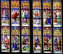 Kolner Domfenster Wikipedia