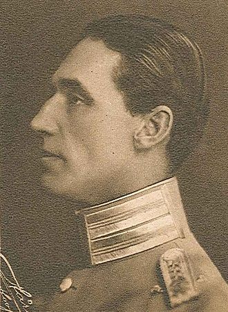 1885 in Sweden - Claës König, Olympic champion in 1920.