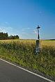 Kříž u cesty na Pohoru, Horní Štěpánov, okres Prostějov.jpg