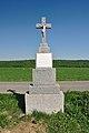 Kříž východně od obce, Orlovice.jpg