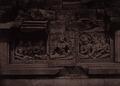 KITLV 155204 - Kassian Céphas - Reliefs on the terrace of the Shiva temple of Prambanan near Yogyakarta - 1889-1890.tif