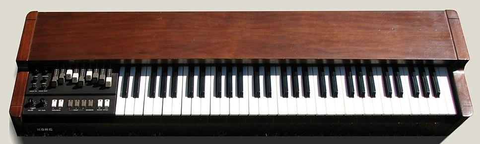 KORG CX-3 (1980)