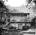 Kašča, nadstropna, Medvedica 1948.jpg