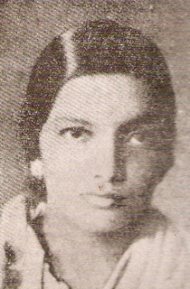 Kalpana Datta Indian revolutionary and politican