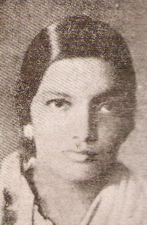Kalpana Datta - Image: Kalpana Dutt