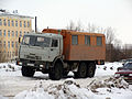 Kamaz-based off-road bus, Kotlas.jpg