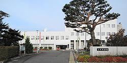Kamikawa town hall.JPG