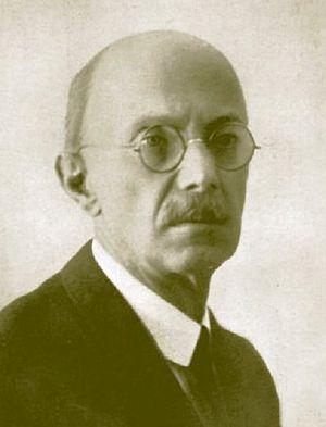 Kálmán Kandó - Image: Kandó Kálmán