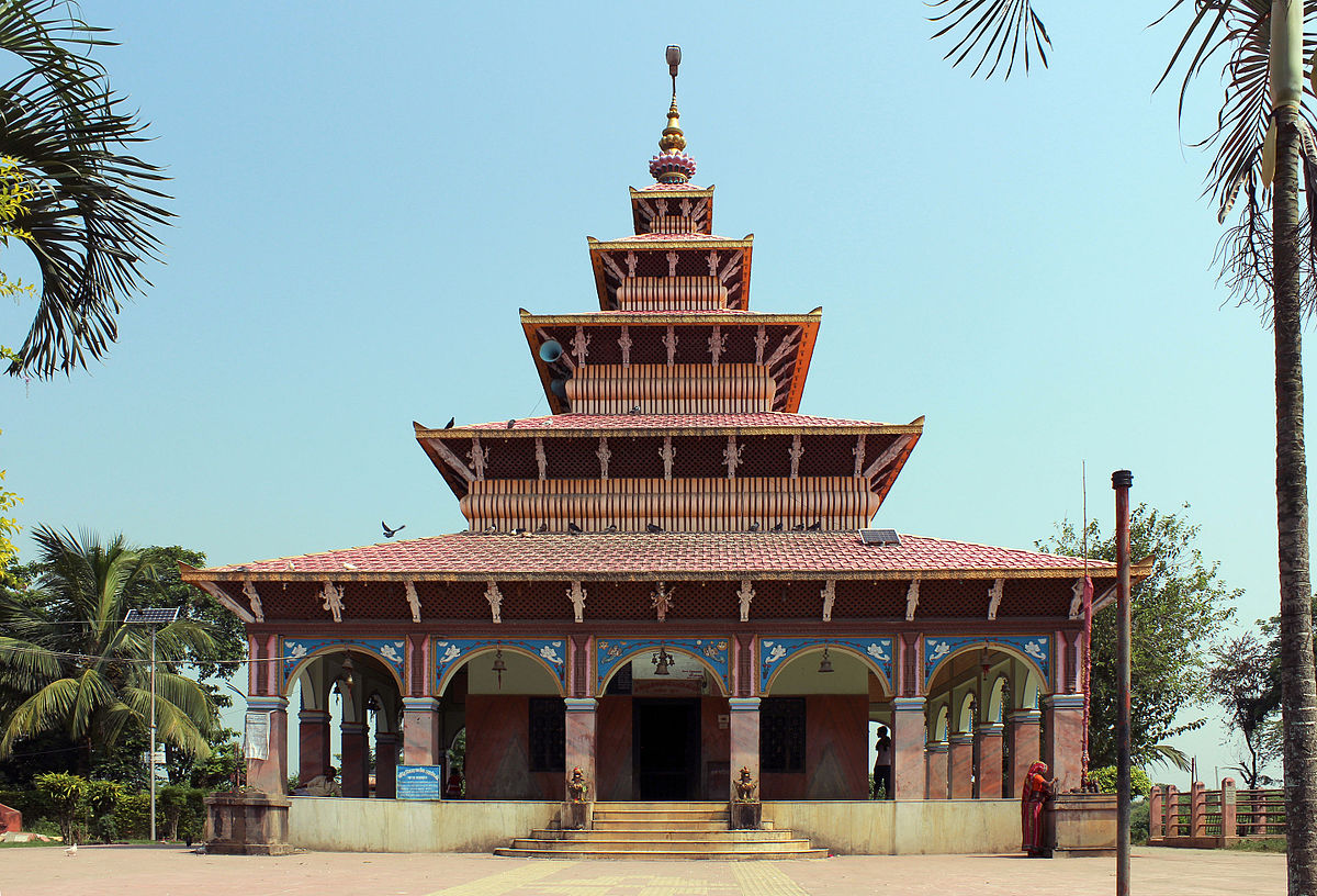 Kankalini Temple Wikipedia