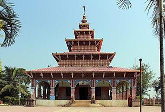 Kankalini Temple - Kankalini Temple