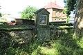 Kaplička Křížové cesty-XI u kostela ve Starých Křečanech (Q104983556).jpg