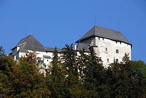 Burg Mannsberg