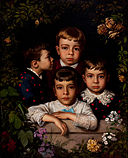 Karl Ernst Papf - Children - Google Art Project.jpg