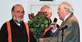 Karlheinz Drechsel gratuliert Umbrella Jazzmen 50-AusschnittOptimiert.jpg