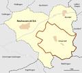 Karte Neuhausen ob Eck Ortsteil Schwandorf.png