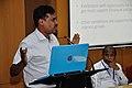 Karunakaram Suryanarayana Murali - Group Presentation - VMPME Workshop - Science City - Kolkata 2015-07-17 9498.JPG