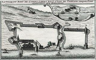 Fort Kastela