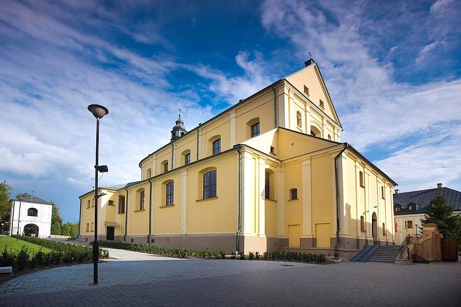 Roman Catholic Diocese of Drohiczyn