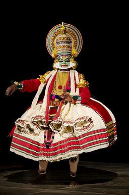 Kathakali BNC