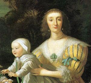 Katherine Villiers, Duchess of Buckingham