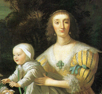 Katherine Villiers, Duchess of Buckingham - Image: Katherine Manners Duchess of Buckingham