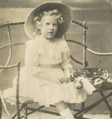 Katherinegreece1917