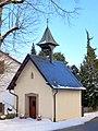 Katholische Kapelle in Trägweis (Stadt Pottenstein) - Foto Otto Pilz.jpg