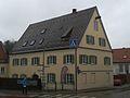 Kaufbeuren, Mindelheimer Strasse 1.jpg