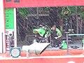 Kawasaki Racing Team garage 2006 Mugello 2.jpg