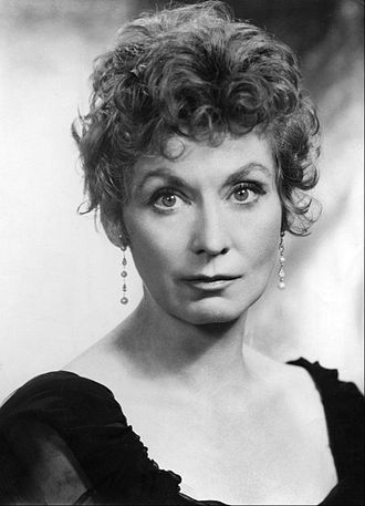 Kay Medford - Kay Medford in 1963