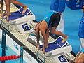 Kazan 2015 - 50m butterfly Elena Gemo.JPG