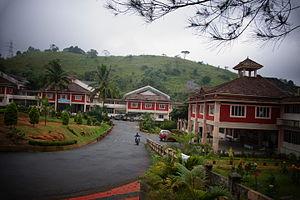 Vythiri - Image: Kerala Veterinary and Animal Sciences University 05918